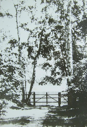 Дача Ильина-Какуева в Косине.